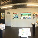 Michel Vaillant Art Strips | Exposition | Le Mans Classic 2016