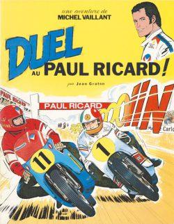 Duel Au Paul Ricard