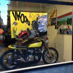Michel Vaillant Art Strips | Exposition | The Royal Racer à Lyon