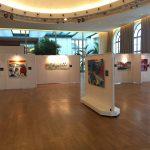 Michel Vaillant Art Strips | Exposition | Grand Prix de Pau Moderne et Historique