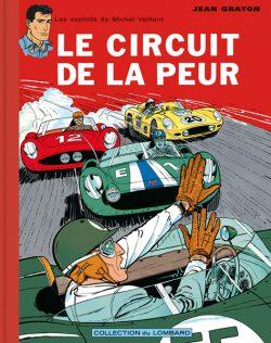 Michel Vaillant 03 Le Circuit De La Peur