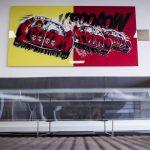 Michel Vaillant Art Strips   Exposition   Circuit Paul Ricard