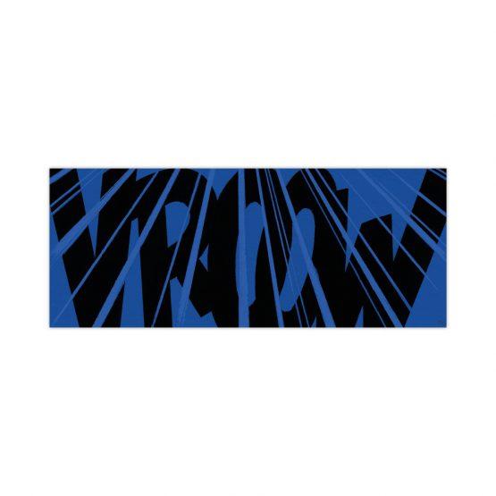 Cougar Vroow - Dibond sous plexiglas