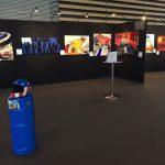 Michel Vaillant Art Strips | Exposition | Salon automobile 2017 à Lyon