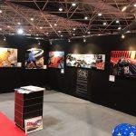 Michel Vaillant Art Strips | Exposition | Epoqu'Auto Lyon