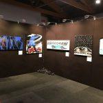 Michel Vaillant Art Strips | Exposition | Inter Classics Bruxelles