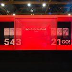 Michel Vaillant Art Strips | Exposition | Le salon Auto Moto de Bruxelles