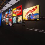 Michel Vaillant Art Strips | Exposition | Michel Vaillant Art Strips au Salon Auto Moto de Bruxelles