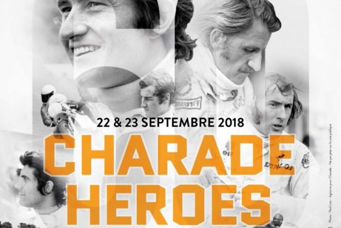 Michel Vaillant Art Strips | Exposition | Charade Heroes
