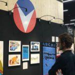 Michel Vaillant Art Strips | Exposition | Grand Palais Éphémère à Paris
